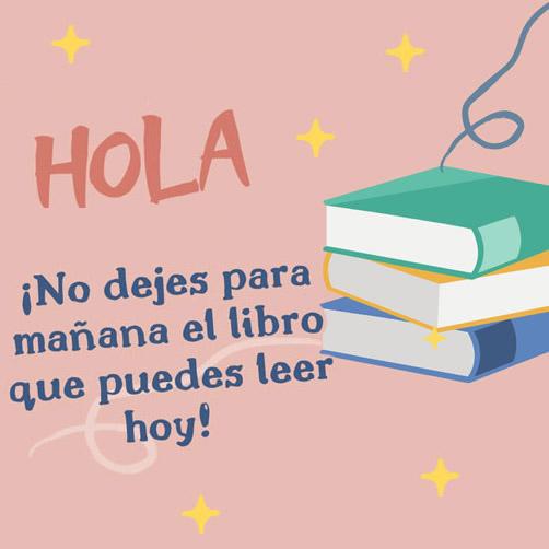 HOLA 2021