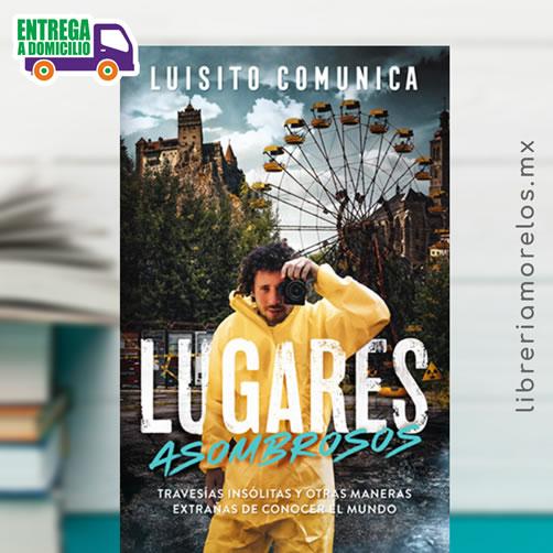 LUGARES ASOMBROSOS