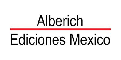 ALBERICH EDICIONES MEXICO