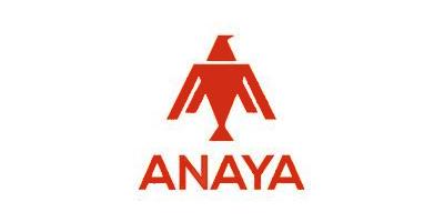 ANAYA MORENO EDITOR