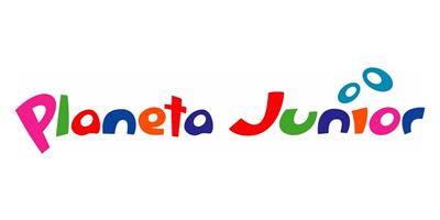 PLANETA JUNIOR INFANTIL