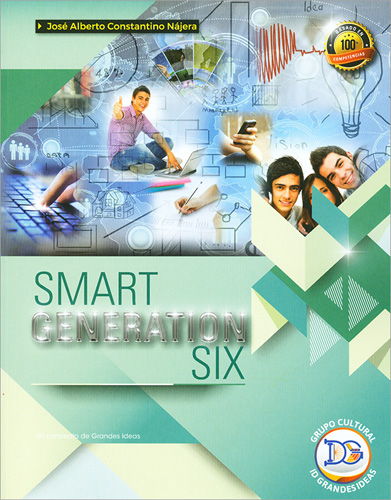SMART GENERATION 6 SIX (6 SEMESTRE 2019)
