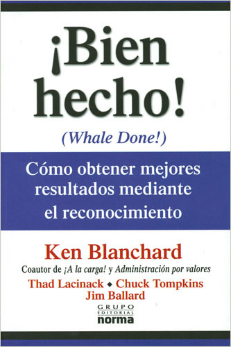 libro bien hecho whale done pdf