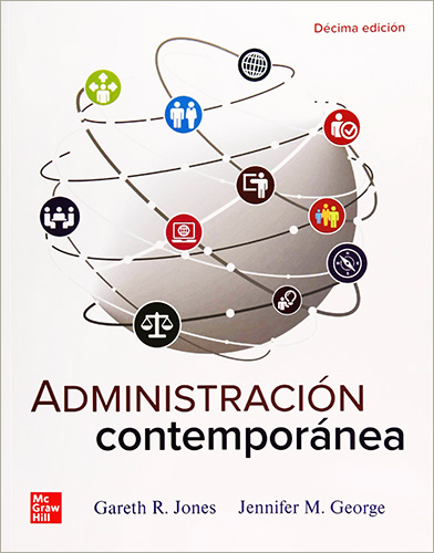 ADMINISTRACION CONTEMPORANEA (INCLUYE CONNECT)