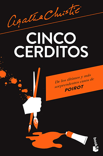 CINCO CERDITOS