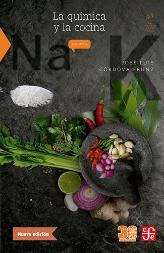 Librer a morelos la quimica y la cocina for Resumen del libro quimica en la cocina