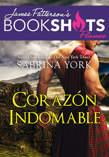 CORAZON INDOMABLE (BOLSILLO)