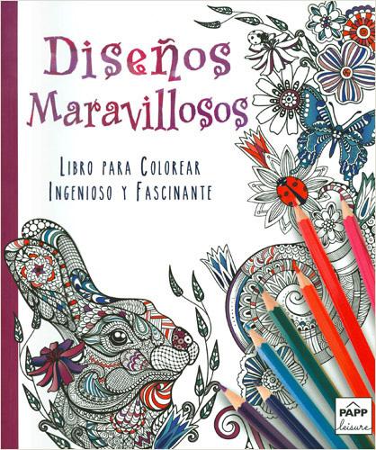 Librería Morelos | INGENIOSO Y FASCINANTE: DISEÑOS MARAVILLOSOS ...
