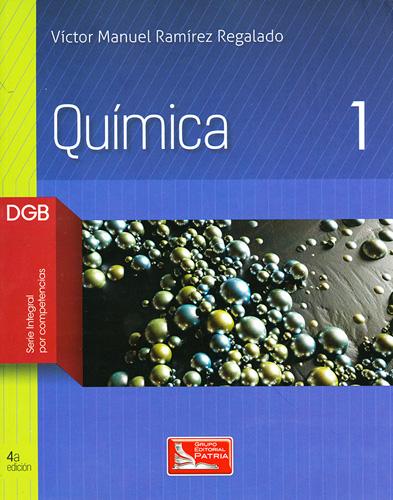 Librera morelos quimica 1 dgb serie integral por competencias quimica 1 dgb serie integral por competencias urtaz Images