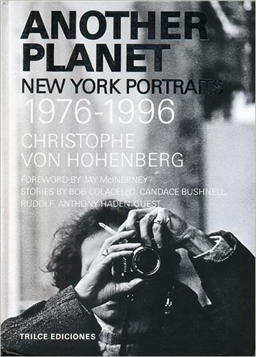 Librería Morelos | ANOTHER PLANET NEW YORK PORTRAITS 1976 - 1996