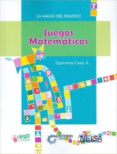 Libreria Morelos Juegos Matematicos