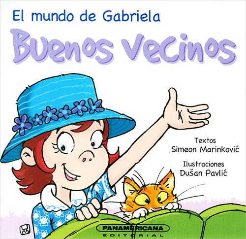 Librería Morelos | EL MUNDO DE GABRIELA: BUENOS VECINOS