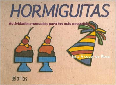 librería morelos hormiguitas