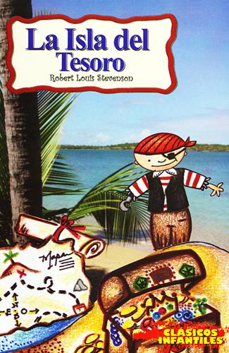 Librería Morelos   LA ISLA DEL TESORO (INFANTIL)