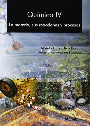 Librera morelos quimica 4 la materia sus reacciones y procesos quimica 4 la materia sus reacciones y procesos urtaz Images