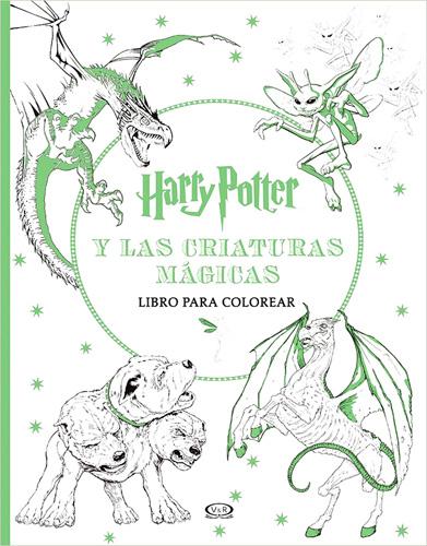 Librería Morelos | HARRY POTTER Y LAS CRIATURAS MAGICAS