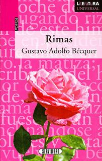RIMAS (LITERATURA UNIVERSAL)