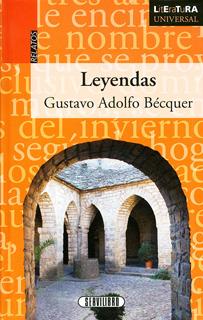 LEYENDAS (LITERATURA UNIVERSAL)