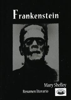 FRANKENSTEIN: RESUMEN LITERARIO (MINI LIBROS)