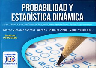 PROBABILIDAD Y ESTADISTICA DINAMICA (SEMESTRE...