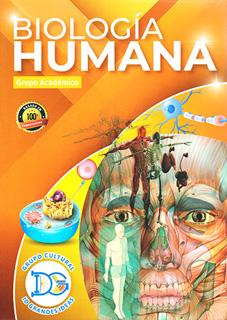BIOLOGIA HUMANA (6TO SEMESTRE 2019)
