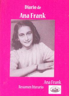 DIARIO DE ANA FRANK: RESUMEN LITERARIO (MINI...