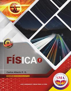 FISICA 1 (3ER SEMESTRE 2019)