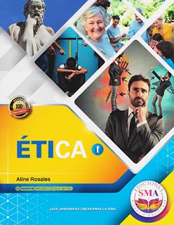 ETICA 1 (1ER SEMESTRE 2019)