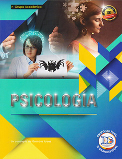PSICOLOGIA (6 SEMESTRE 2019)