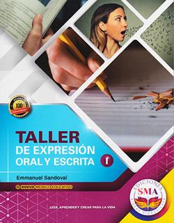 TALLER DE EXPRESION ORAL Y ESCRITA 1 (1 SEMESTRE...