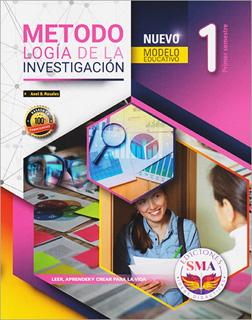 METODOLOGIA DE LA INVESTIGACION (1ER SEMESTRE...