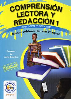 COMPRENSION LECTORA Y REDACCION 1