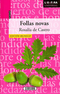 FOLLAS NOVAS - BILINGUE (LITERATURA UNIVERSAL)