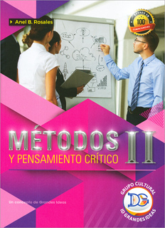 METODOS Y PENSAMIENTO CRITICO 2