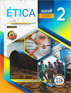 ETICA 2 NUEVO MODELO EDUCATIVO (2DO SEMESTRE 2019)