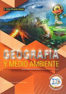 GEOGRAFIA Y MEDIO AMBIENTE (6TO SEMESTRE 2019)