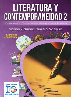 LITERATURA Y CONTEMPORANEIDAD 2 (4 SEMESTRE 2019)