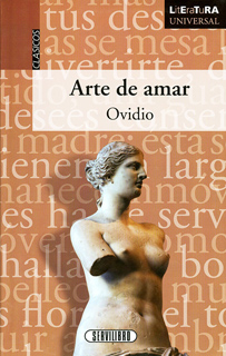 ARTE DE AMAR (LITERATURA UNIVERSAL)