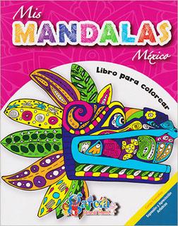 MIS MANDALAS: MEXICO