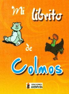 MI LIBRITO DE COLMOS