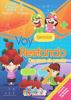 VOY RESTANDO 2: DECENAS SIN PRESTAR