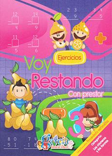 VOY RESTANDO 3: CON PRESTAR