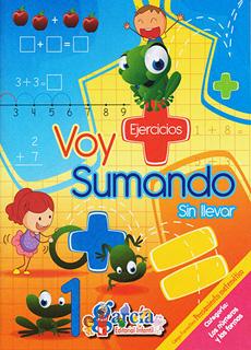 VOY SUMANDO 1: SIN LLEVAR
