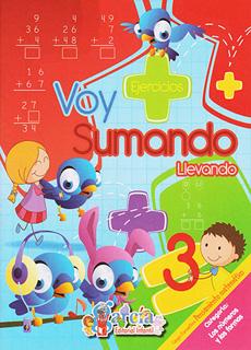 VOY SUMANDO 3: LLEVANDO
