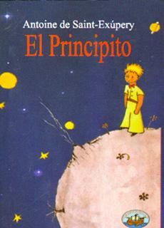 EL PRINCIPITO: RESUMEN LITERARIO (MINI LIBROS)