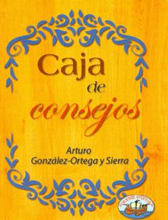 CAJA DE CONSEJOS (MINI LIBROS)