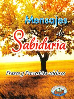 MENSAJES DE SABIDURIA (MINI LIBROS)