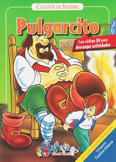 CUENTOS DE SIEMPRE: PULGARCITO