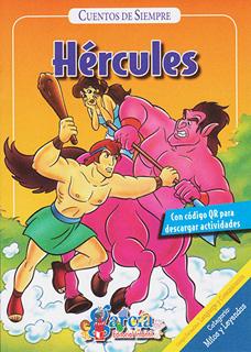 CUENTOS DE SIEMPRE: HERCULES