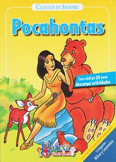 CUENTOS DE SIEMPRE: POCAHONTAS